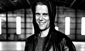 Ik ben een loper: Armin van Buuren